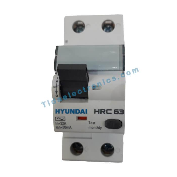 HRC63-2P-63A