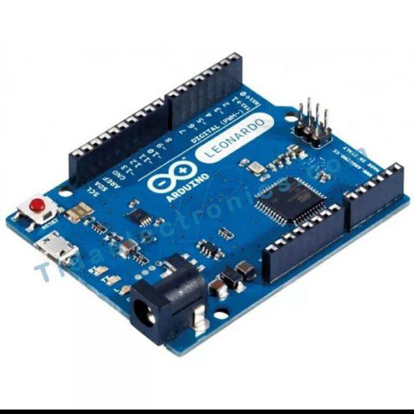 برد آردینو لئو ناردو Arduino Leonardo R3