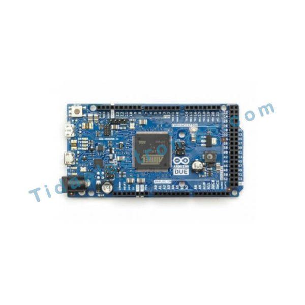 بردآردینو ARM با پردازنده Arduino DUE