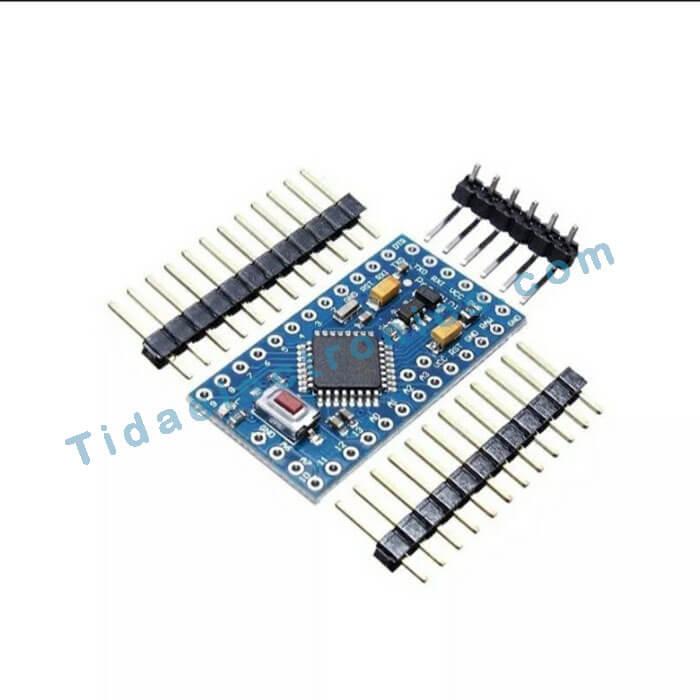 برد آردینو پرو مینی Arduino Pro Mini