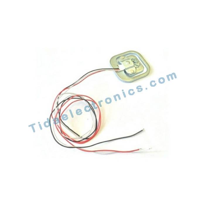 سنسور وزن 50 کیلو گرم مناسب برای Raspberry pi Load Cell