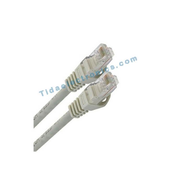 کابل شبکه شیلد داردایور CAT6 CP256Daiyo مدل مناسب آردینو اترنت