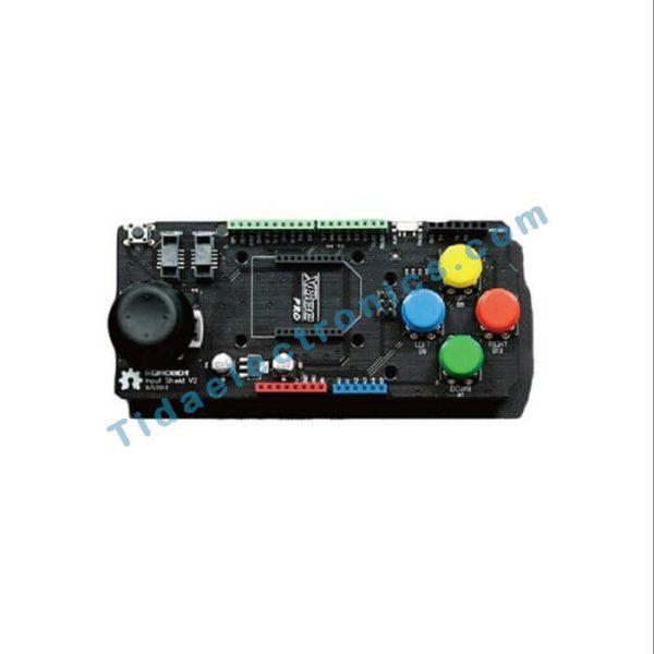 شیلد جوی استیک آردینو Joystick V2 input Arduino Shield