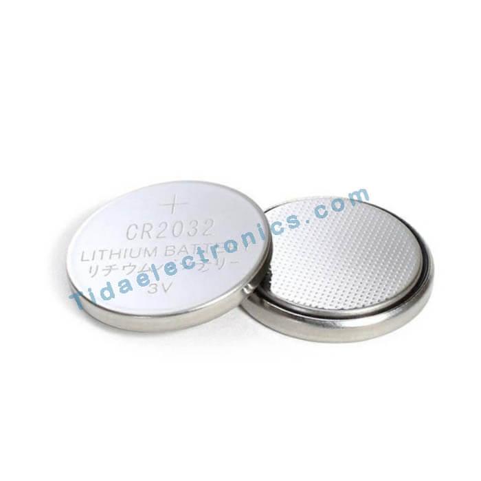 باتری Accell برندVسکه ای CRO32 3