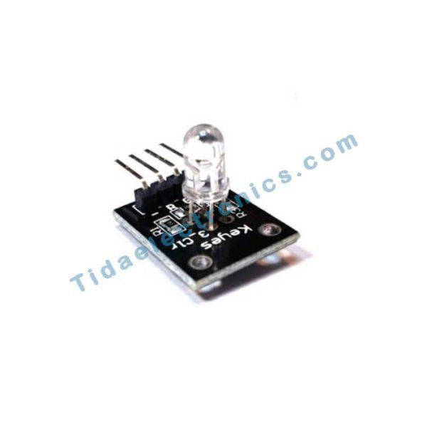 ماژول ساده LED RGB
