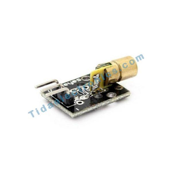 ماژول لیزر KY-008 Laser Module