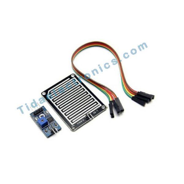 ماژول تشخیص باران Rain Sensor YL