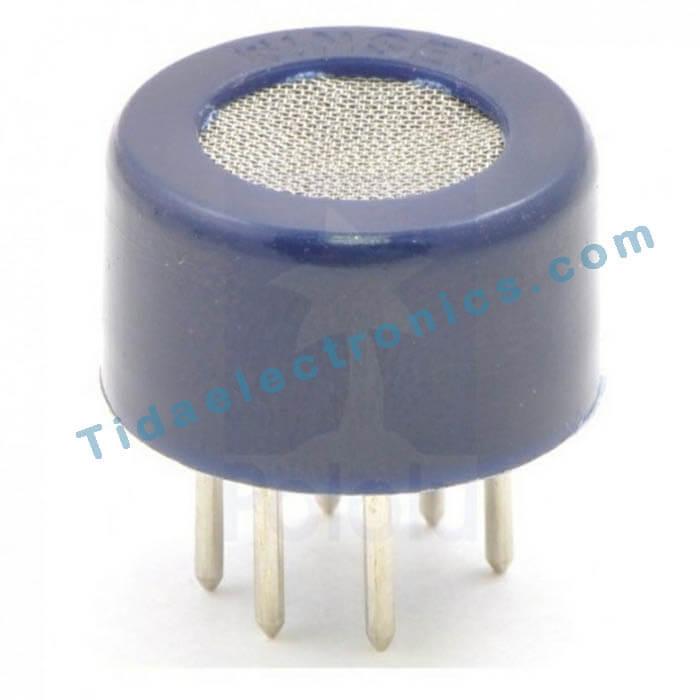 سنسور گاز MQ9 Not Original تشخیص گاز MQ9 Sensor