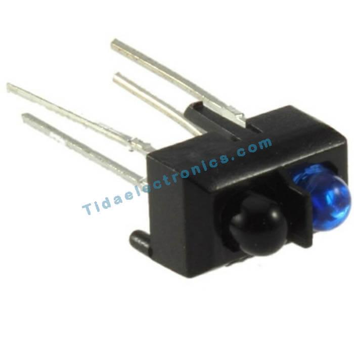 سنسور فرستنده گیرنده مادون قرمز TCRT 5000 Transmitter