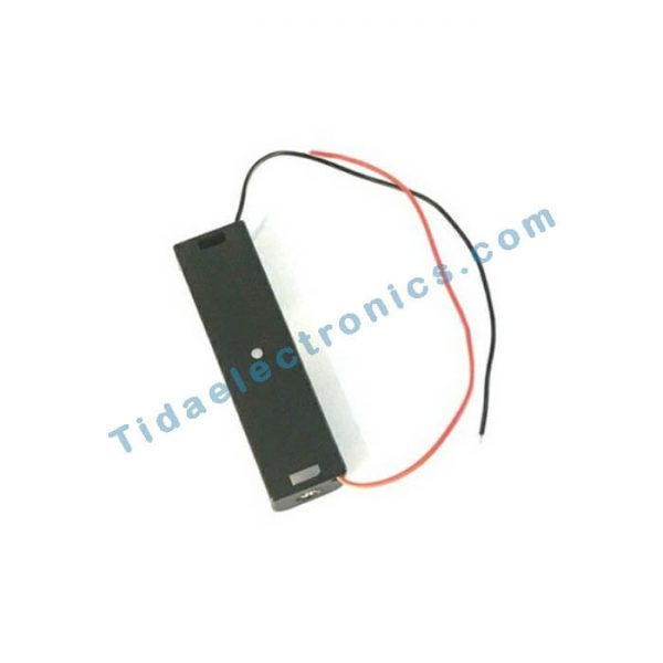 جاباتری تکی باتری لیتوم یون 18650 مناسب پاور بانک