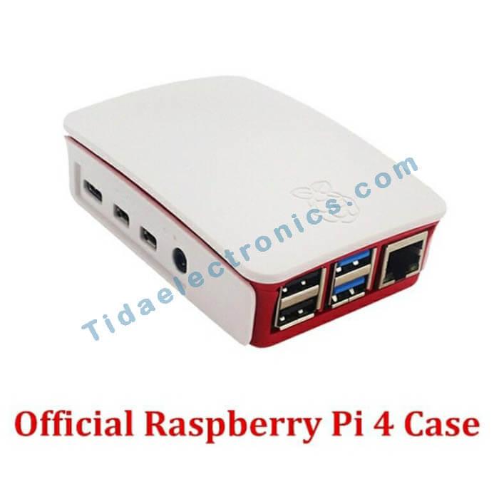 جعبه رزبری پای4Case Raspberry pi