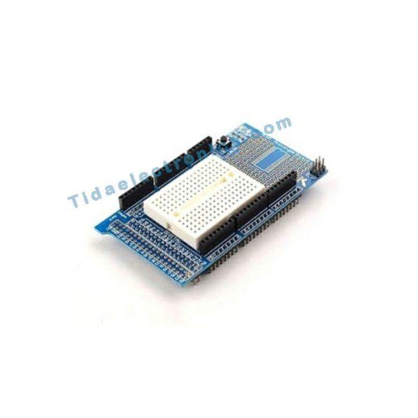شیلد پرتو تایپ آردینو Arduino Mega2560 Proto Shield