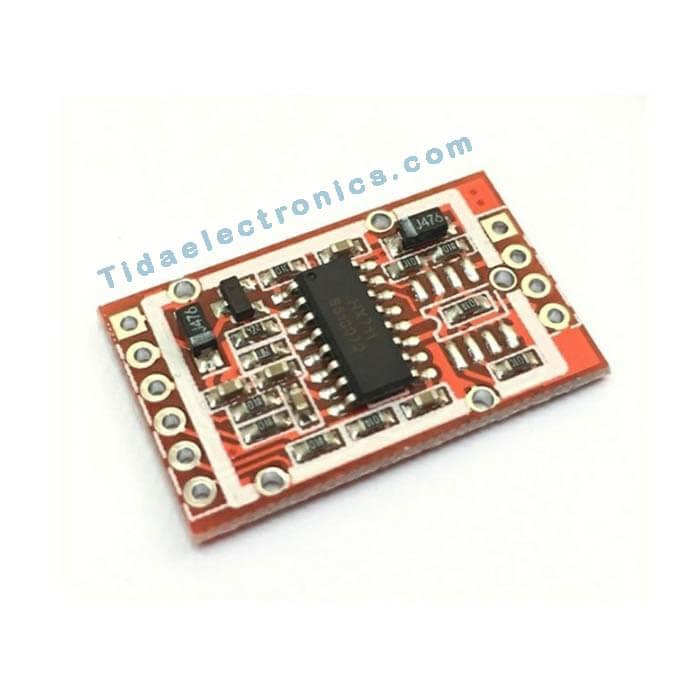 ماژول مبدل آنالوگ به دیجیتال A2DHX711 صنعتی