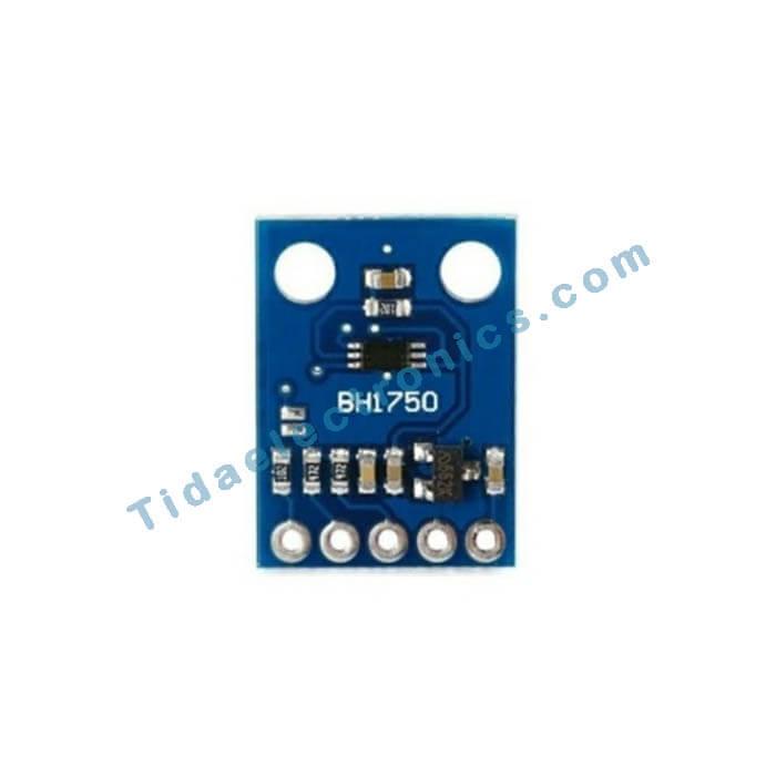 ماژول سنسورنور تشخیص نور BH1750 GY-302