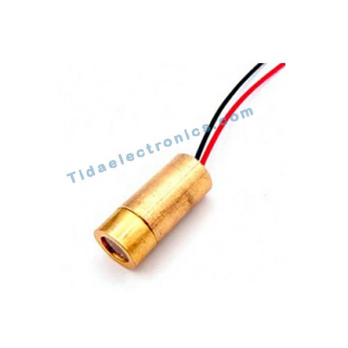 لیزر 3.7ولت خطی Laser