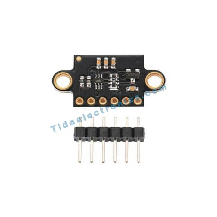 ماژول متر لیزری 200cm VL53IOx v2