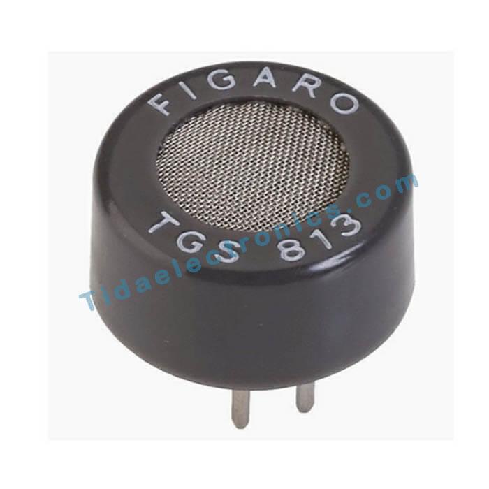 سنسور تشخیص گاز TGS813