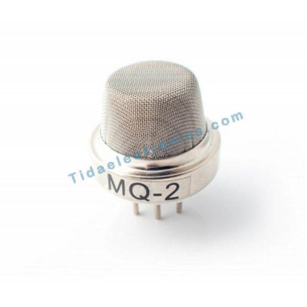 سنسور گاز تشخیص گاز ودود MQ2 Gas Sensor