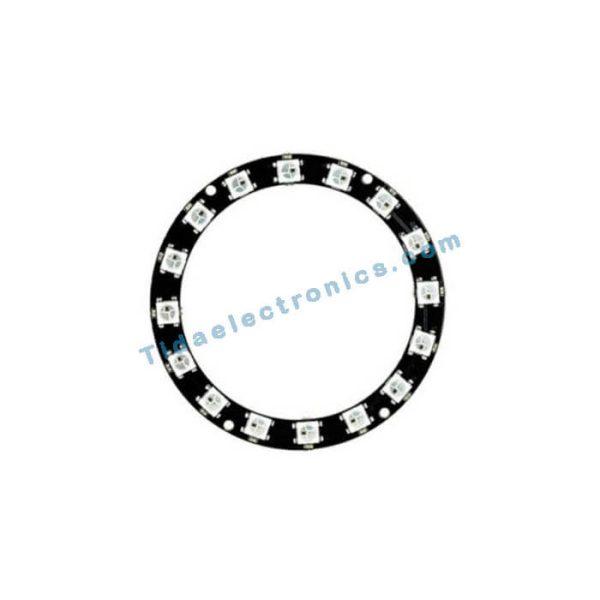 حلقه ال ای دی 16LED Neo pixel Ring RGB
