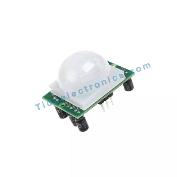 سنسور تشخیص حرکت PIR HC SR501