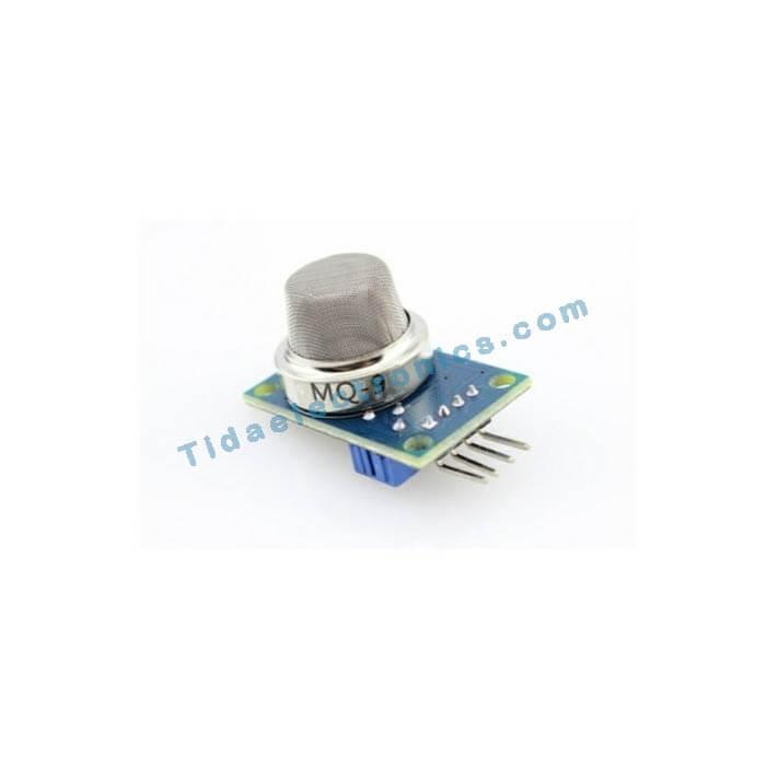 ماژول سنسور تشخیص گازکربن منوکسیدMQ9