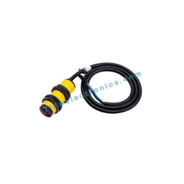 ماژول مادون قرمز دقیق E18-D80NK IR Infrared Object sensor
