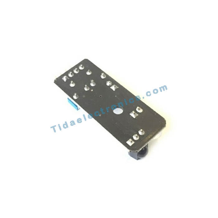 ماژول تشخیص مانع مادون قرمز NE555Avoid Module