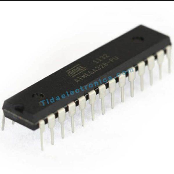 آسی اتمگا 328 مناسب آردینو Atmega328 for Arduino Uno