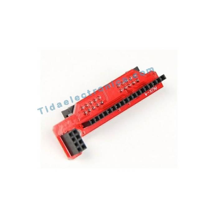 ماژول LCD 128*64 نمایشگر LCD هوشمند پرینتر سه بعدی آردینو RepRap LCD Shield Arduino