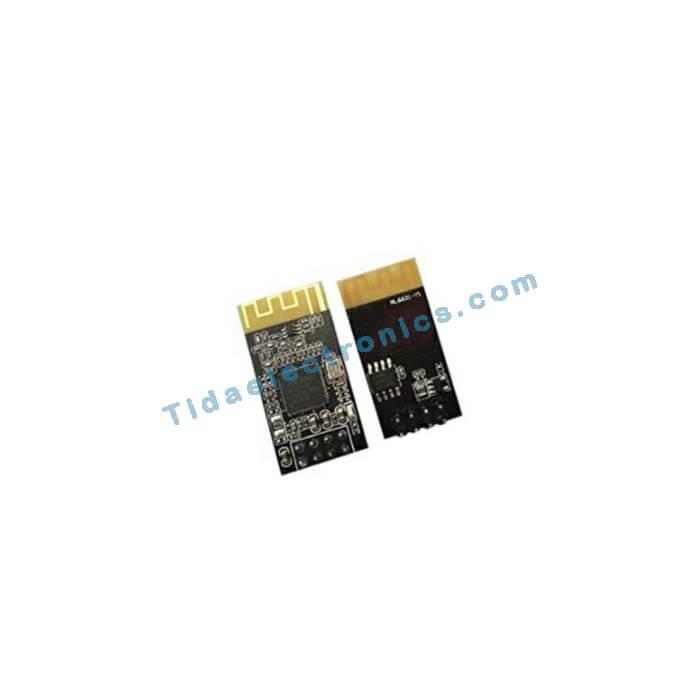 ماژول وای فای مبدل NL-6621-Y1 Uart serial & SPI به وای فای Wifi