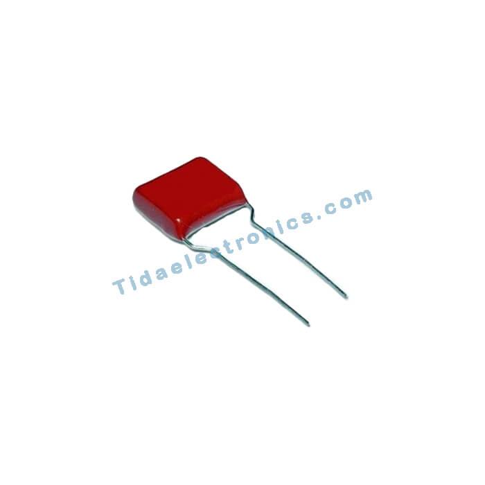 خازن پلی استر 1uF 300V 10%