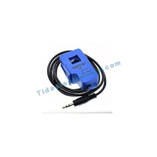 سنسور جریان 100A:50ma AC ترنسفورمر