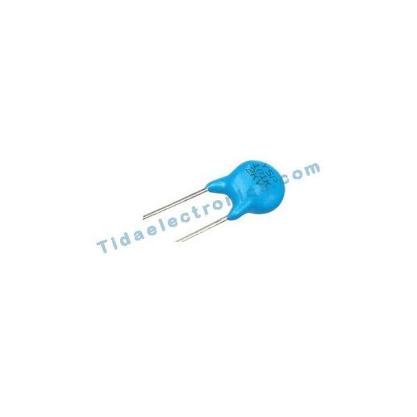خازن سرامیکی 100pF / 2kV
