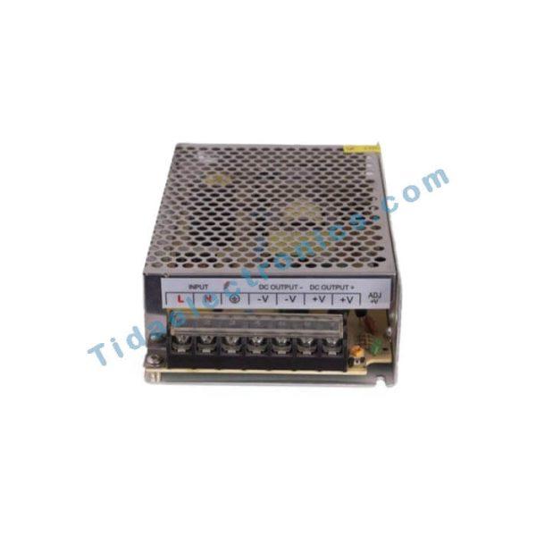 آداپتور 12ولت 5 آمپر دوربین مدار بسته