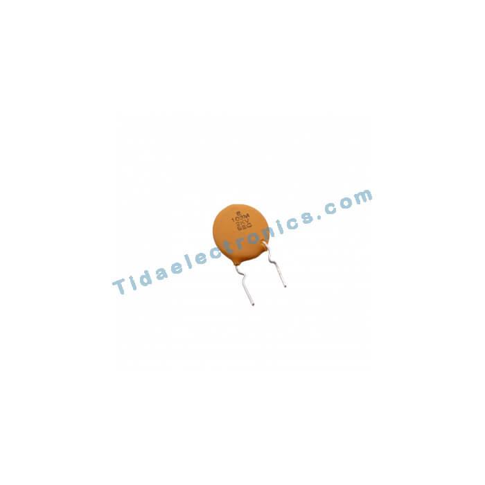خازن سرامیکی 10nF-2kV