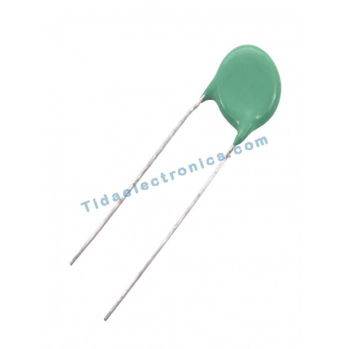 خازن سرامیکی 2.2nF-1kV