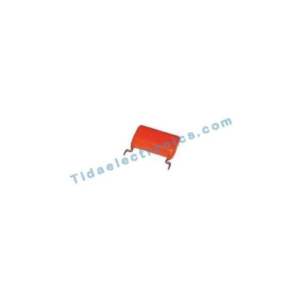 خازن 3.3nF / 400V MKT