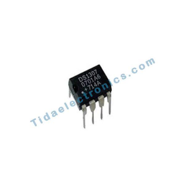 آی سی IC DIP DS1307