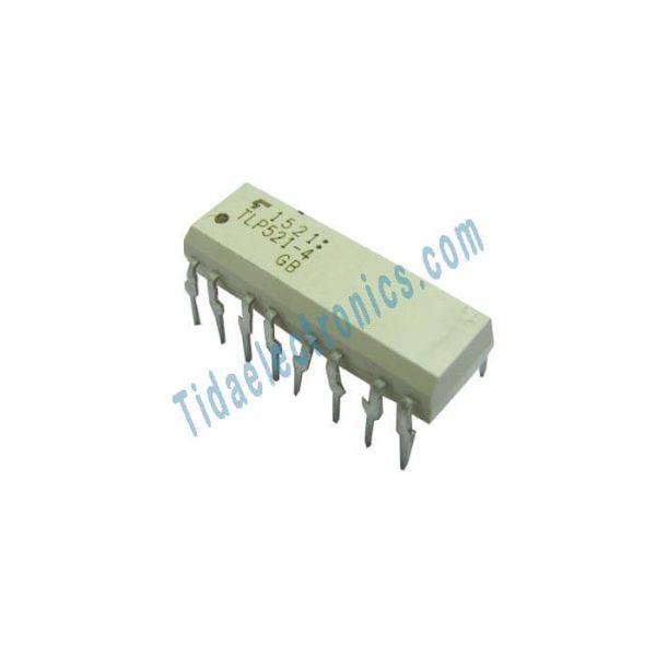 IC DIP TLP521-4GB
