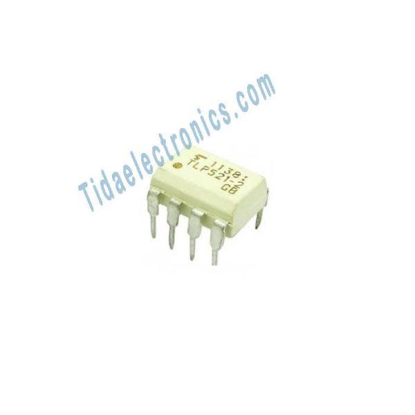 آی سی IC DIP TLP521-2GB