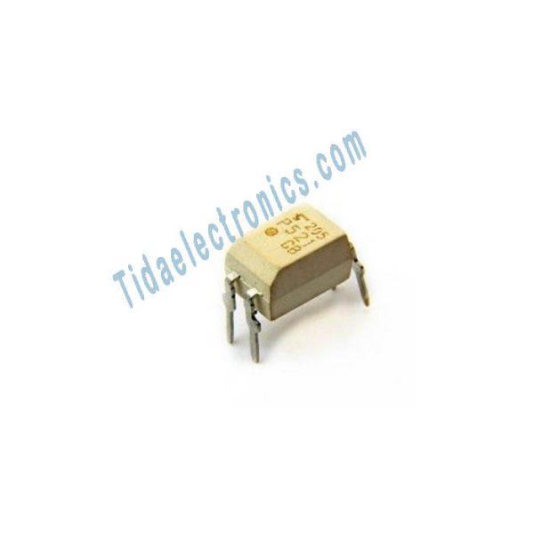 آی سی IC DIP TLP521-1GB