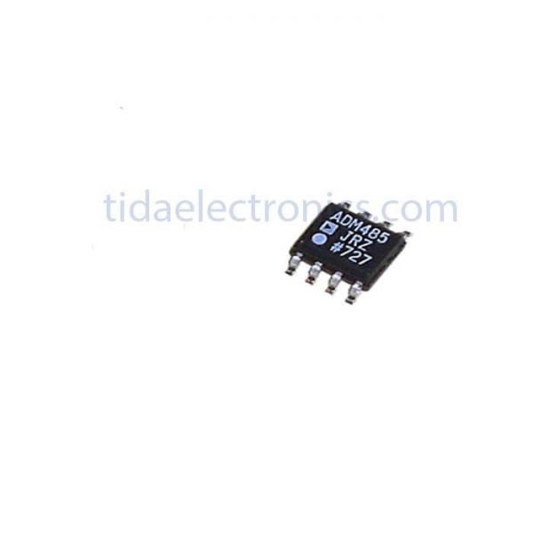 آی سی IC SMD ADM485A