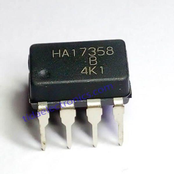 آی سی IC DIP HA17358