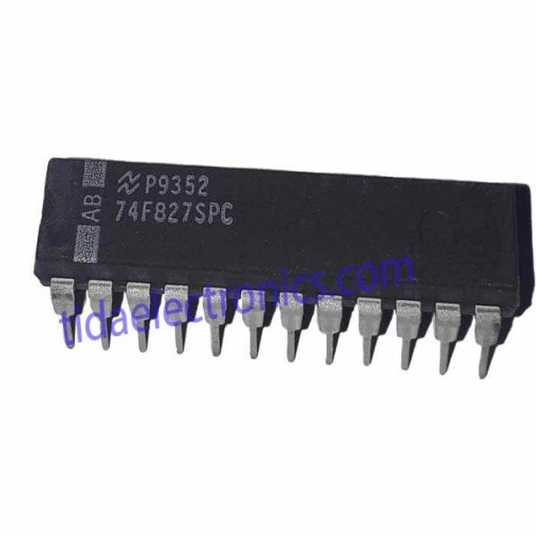 آی سی IC DIP 74F827SPC