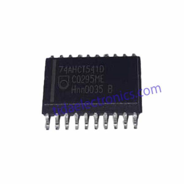 آی سی IC SMD 74AHCT541D