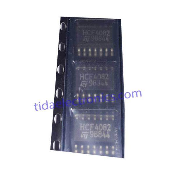 آی سی IC SMD HCF4082
