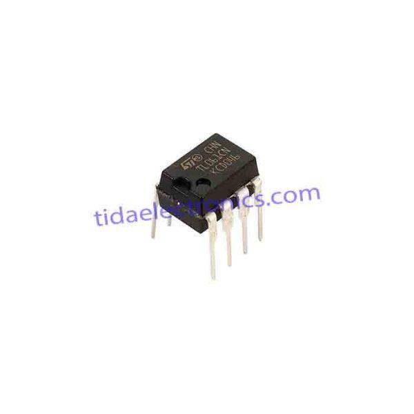 آی سی IC DIP TL061CN