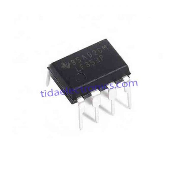 آی سی IC DIP LF353P